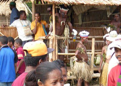 Kenu Kundu Festival Alotau