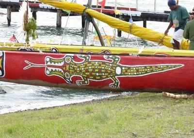 Kenu Kundu Festival Alotau-7