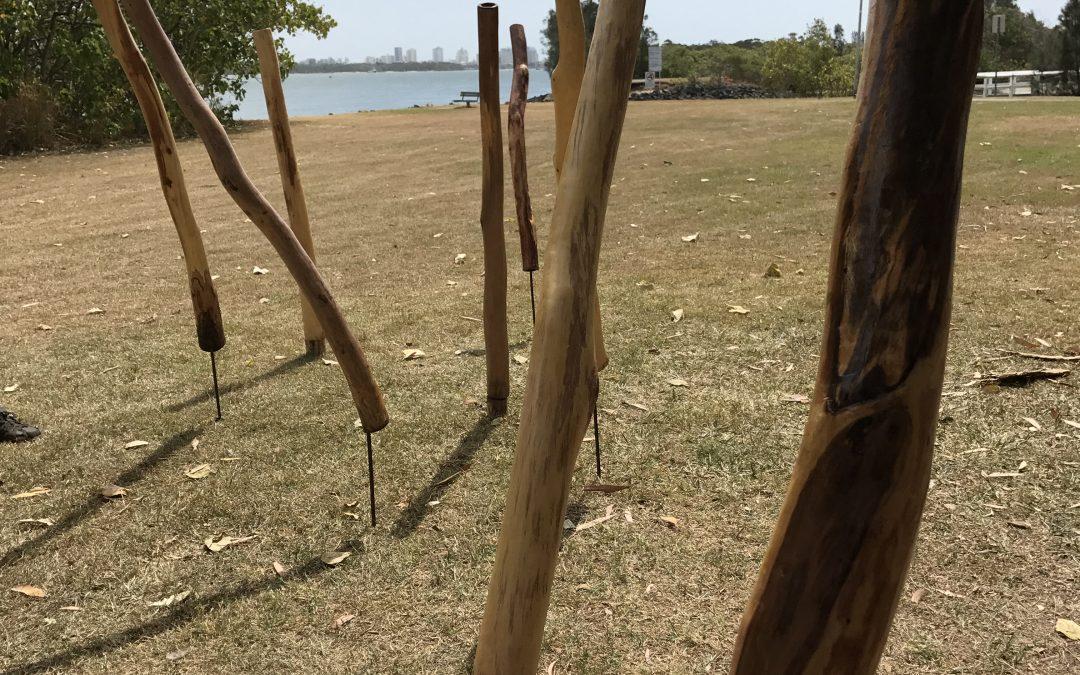 Didgeridoo (Yidaki) Workshop on the Gold Coast