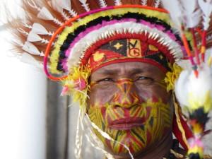 FACES OF PAPUA NEW GUINEA – KENU & KUNDU FESTIVAL