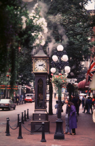 VANCOUVER'S HISTORIC GASTOWN – DO YOU KNOW HOW GASTOWN GOT IT'S NAME?