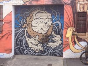 LOST & FOUND – MELBOURNE