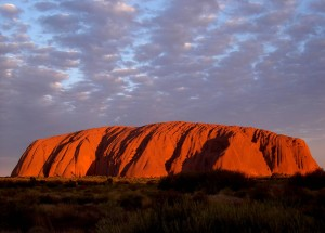 OUTBACK WORLD RECORDS & FACTS