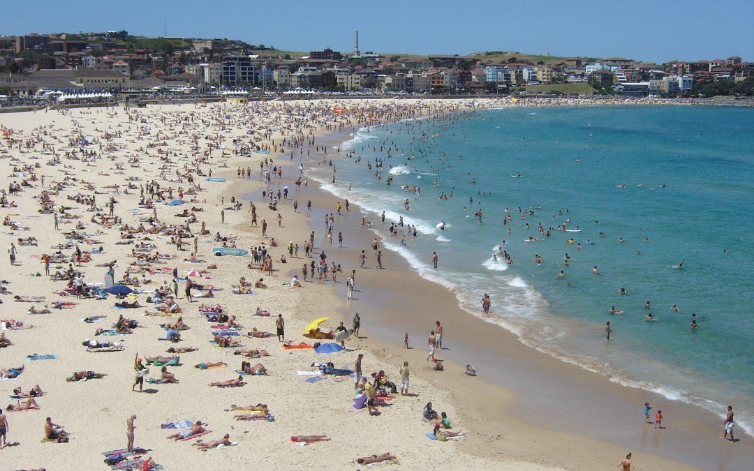 Australian Summers – Beach & Surf Safety