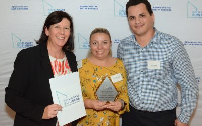 The Tourism, Hospitality and Events Award June 2018
