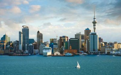 Auckland – more than just a stopover!