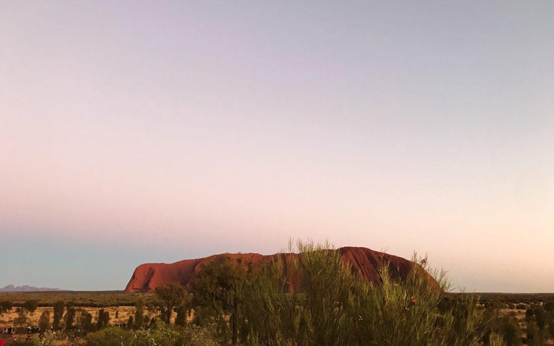 48 Hours in Uluru