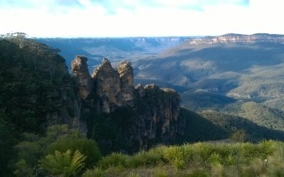 Blue Mountains – A Must do on your Australian Itinerary